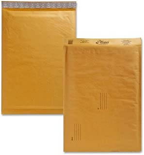 Alliance Rubber Company Self Seal Recycled Cushioned Mailers (ALL10808) by Alliance Rubber B0141NXDLY  Zuverlässige Leistung