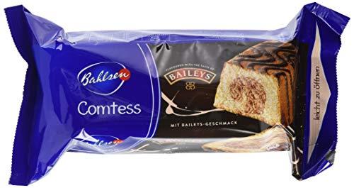 Bahlsen Comtess Baileys - 1er Pack - saftiger Rührkuchen mit feinem Likör-Geschmack (1 x 350 g)