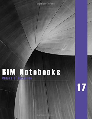 BIM Notebooks - 2017