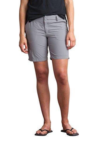 ExOfficio Women's Sol Cool Nomad Shorts, Road, 10