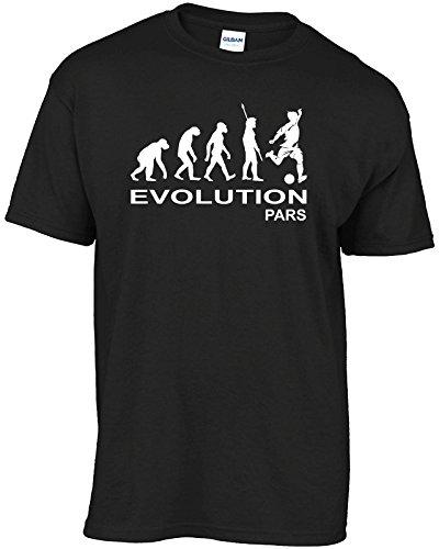 Bergriver Dunfermline - Evolution Pars (XL) Black