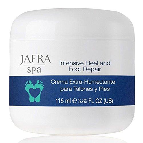 Jafra - Crema intensiva per piedi e talloni