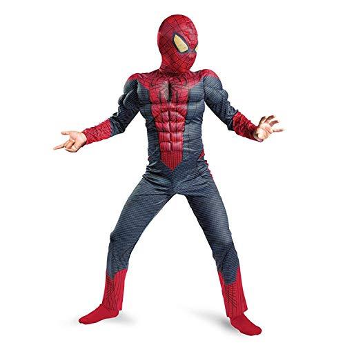 Fancy Steps ® Superhero kid's fancy dress costumes kindly see Age in dropdown (4 to 6 Years)