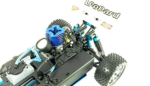 RC Auto kaufen Buggy Bild 5: 1:10 Leopard M*