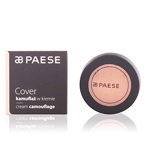 Paese #4 Cover Kamouflage Correcteur en Crème d'Imperfections