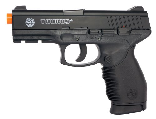Soft Air Taurus 24/7 Airsoft Pistol, CO2