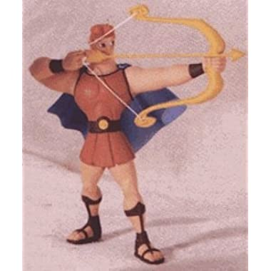 1997 Hercules Hallmark Ornament
