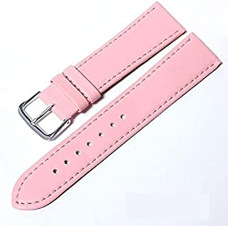 JINN - Watchbands - 12mm 14mm 16mm 18mm 20mm 22mm leather watchband 12mm Straps for watches and accessories fashion multic...