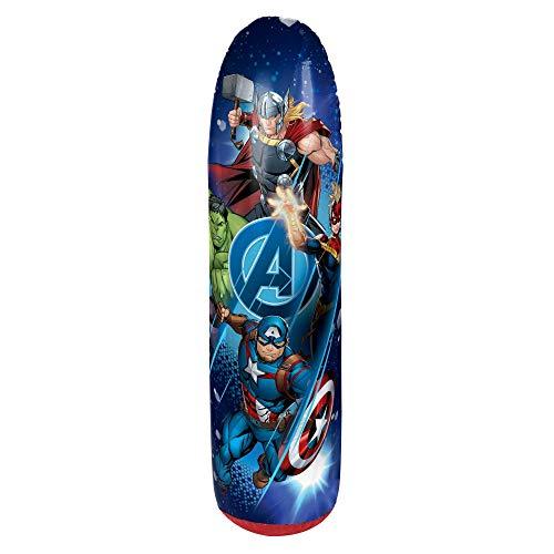 Hedstrom Avengers 42-inch Bop Bag, 56-9107