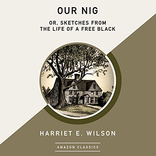 Bargain Audio Book - Our Nig  Or Sketches from the Life of a
