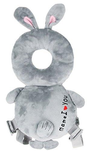 V-SOL Bebé Protección Almohadilla Contra Caída de Apoyo para Cabeza Modelo E