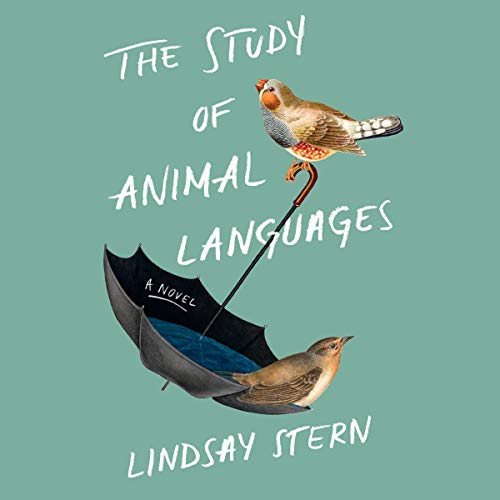 The Study of Animal Languages audiobook cover art