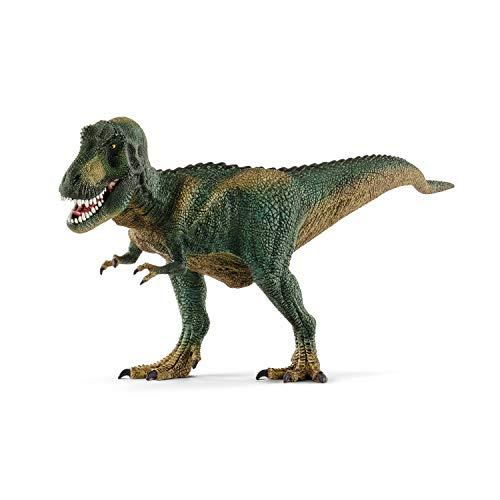 Schleich 14587 DINOSAURS Spielfigur - Tyrannosaurus Rex, Spielzeug ab 4 Jahren