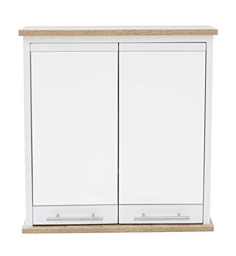 Armadietto a specchio House /& Homestyle 40 x 28 x 13 cm