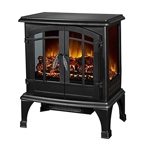 Terrific Small Electric Fireplace Amazon Com Download Free Architecture Designs Remcamadebymaigaardcom