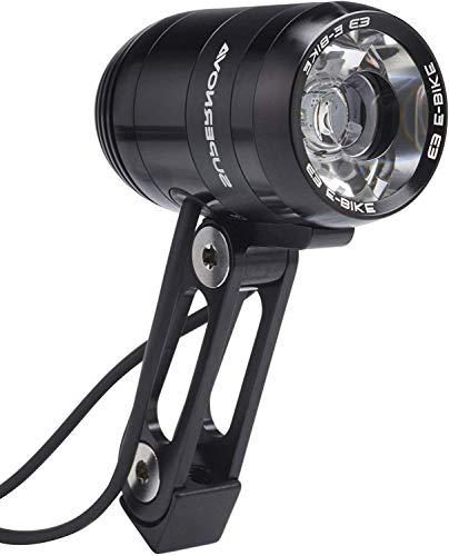 SUPER NOVA V1260 Supernova V1260 E3 E-bikes tot 25 km/u - koplamp