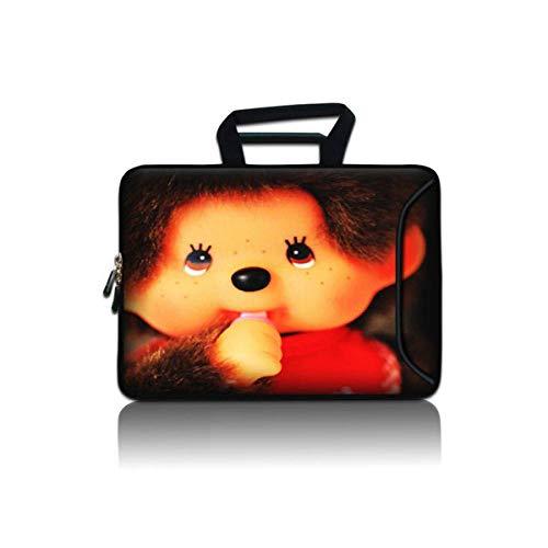 10 1 12 3 13 3 14 1 15 4 15 6 17 3 Laptop-Hülle Tasche 10 11 12 13 14 15 17 Notebook-Tasche für Das thinkpad SBP-hot16@Animation_12 inch