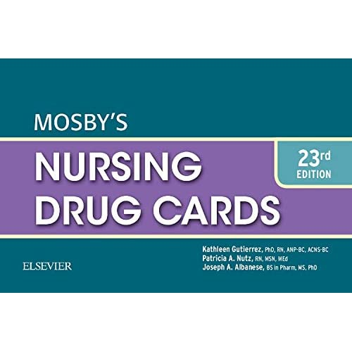 picture about Drug Cards for Nursing Students Printable identified as Nursing Drug Playing cards: