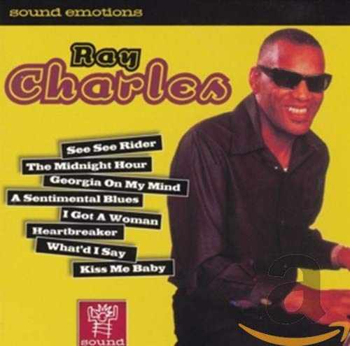 Charles Ray - 2 CD