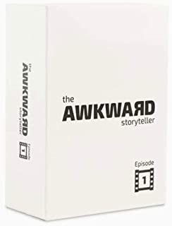 The Awkward Storyteller Party Game, Episode 1 Expansion Pack
