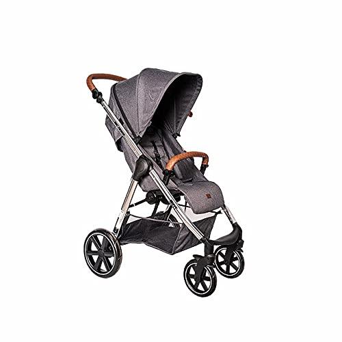 Mint (Bebê conforto Risus + Adaptador), ABC Design, Asphalt