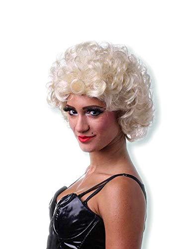 Madonna-pruik Blond