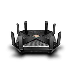 best smart router for streaming