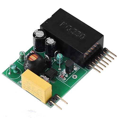 Modulo dati Powerline Modulo comunicazione Powerline Ricetrasmettitore Powerline Portante Powerline 1 pezzo per comunicazione remota powerline 220VAC