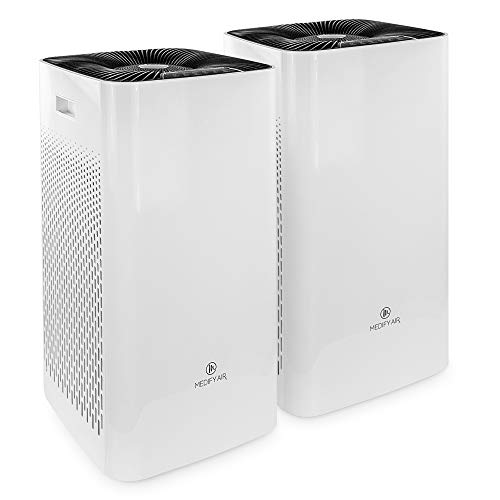 For Sale! Medify MA-112 V2.0 The Only 950 CADR H13 HEPA Air Purifier | Covers up to 5,000 sq ft Ever...