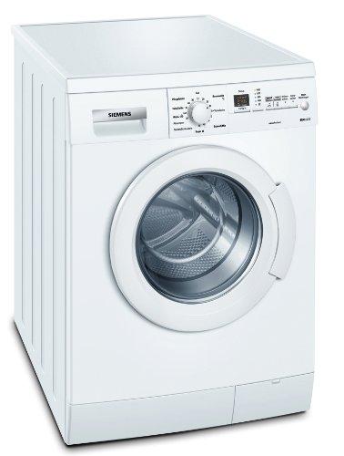 Siemens iQ300 WM14E325 Waschmaschine Frontlader / A++ B / 1400 UpM / 6 kg / unterbaufähig / varioPerfect / ecoPlus