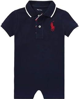 Genuine Ralph Lauren Polo baby boys Pony t Shirt cotton top age 3,6,9,12,18,24 m