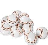 Baseball Party Sport Stress Balls 12 Pcs Mini...