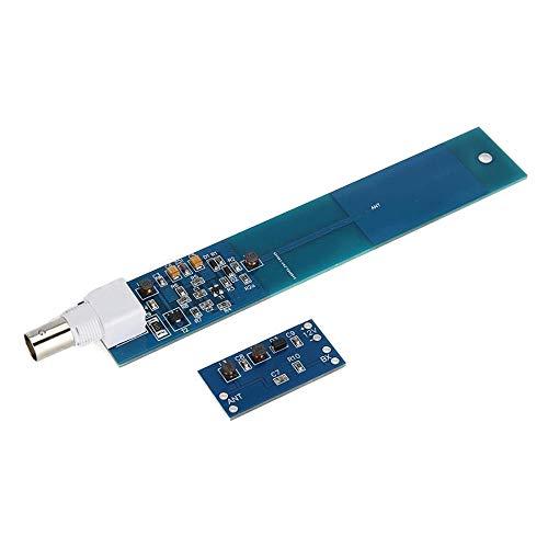 MUKUAI22 Portable Class A Circuitry MiniWhip VLF LF HF Participating Antenna Shortwave SSR RX Receiving DIY