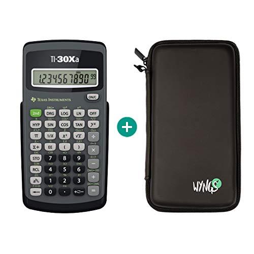 TI 30 XA + Schutztasche