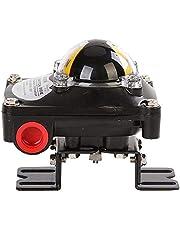 APL-210N Caja de interruptor de límite Mecánico Micro Motion Limits Interruptores Indicador de posición de válvula para actuador neumático AC DC 250V 125V