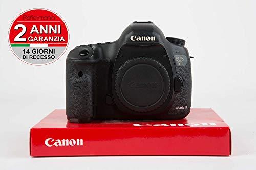 Canon EOS 5D Mark III 22.3 MP Full Frame CMOS with...