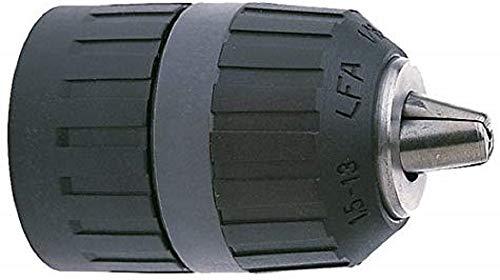 Makita 763182-6 - Portabrocas sin llave, de 13 mm