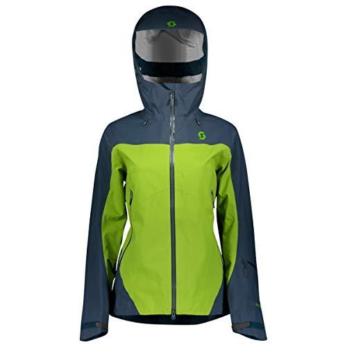 Scott Damen Snowboard Jacke Explorair Pro Gore-Tex 3L Jacke