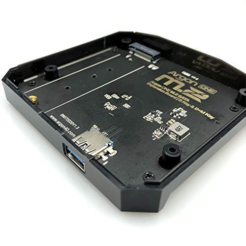 Argon One M.2 für Raspberry Pi 4