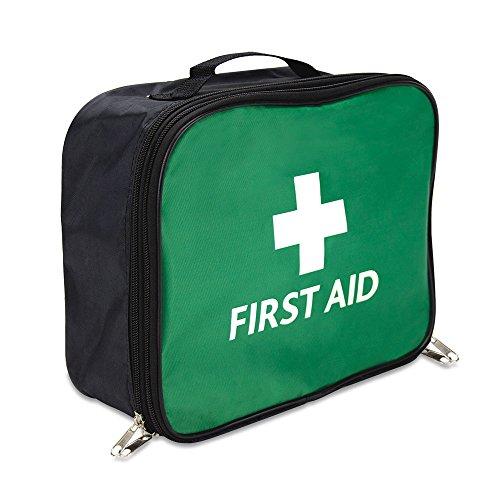 Erste-Hilfe-Tasche leer