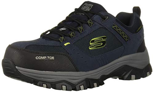 Skechers Safety Shoes Safety Shoes Today