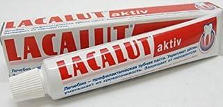 لاكالوت أكتيف معجون أسنان 75 ملل