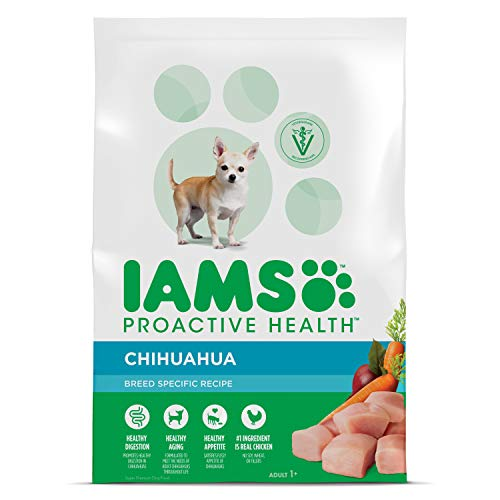 IAMS Proactive Health Small Breed Chihuahua dog food