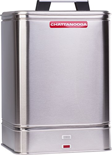 Chattanooga Hydrocollator E-2 Stationary Heating Unit with 6 Original Moist Heat Therapy HotPacs