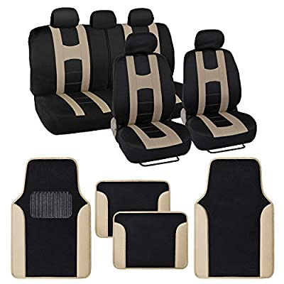 buick lucerne seat covers