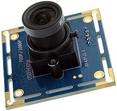 2MP USB Camera 1080P Webcam High Speed VGA 100fps 720P 60fps Webcamera 2 Megapixel USB with Camera with CMOS OV2710 Sensor...