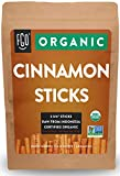 """Organic Korintje Cinnamon Sticks 