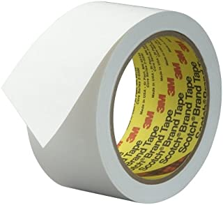 Post-it Labeling Tape 695, 2 Inches x 36 Yards, White