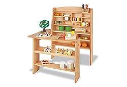 Pinolino Holz Kaufladen Emma