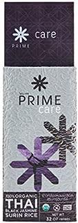 Prime Care 100% organic THAI Black jasmine SURIN RICE NON-GMO